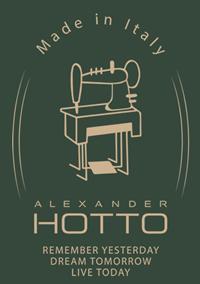 Alexander Hotto Logo